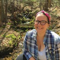 april bear gap hike