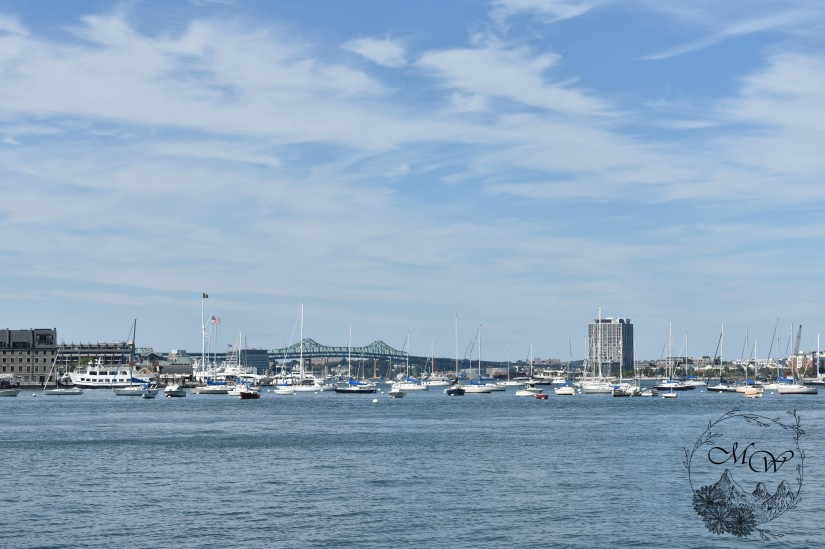 Boston Harbor 2