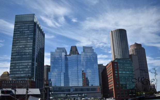 Boston Sky