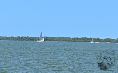 Lake Erie Sailboats
