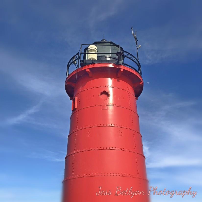 SoHa Lighthouse
